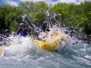 rafting blog