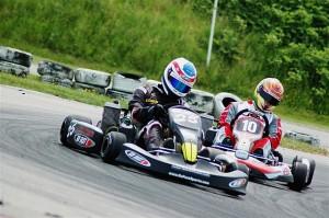 karting overtake