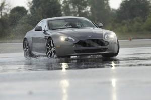 Bond Aston