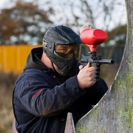 Paintball Cumbernauld, Glasgow