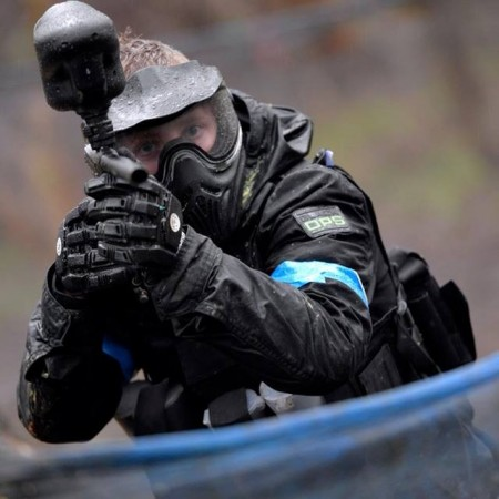 Paintball Newbury