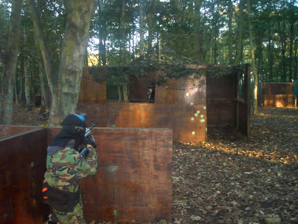 Paintball Lincoln