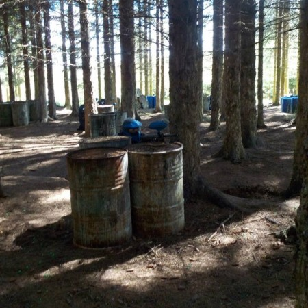 Paintball Newcastle