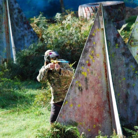 Paintball Southampton- Salisbury
