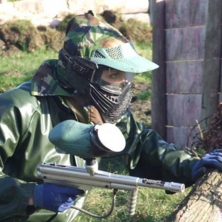 Paintball Oxford