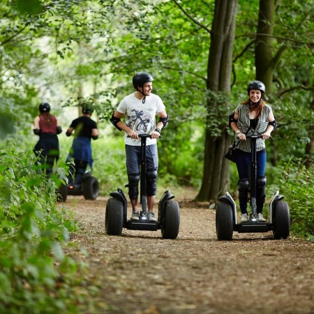 Segway Horsham, West Sussex