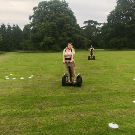 Segway Tockington, Bristol
