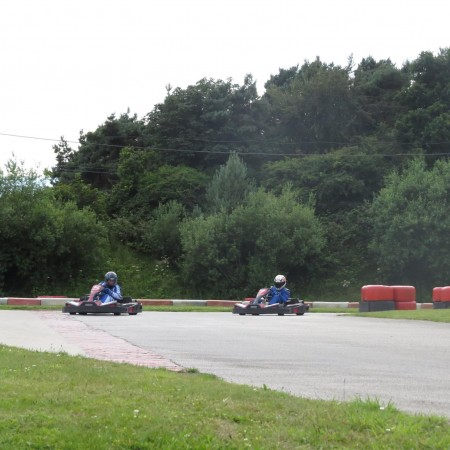 Karting Cromer, Norfolk