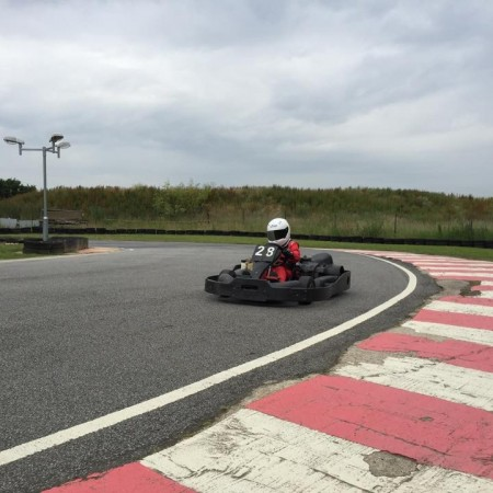 Karting Brighton, West Sussex