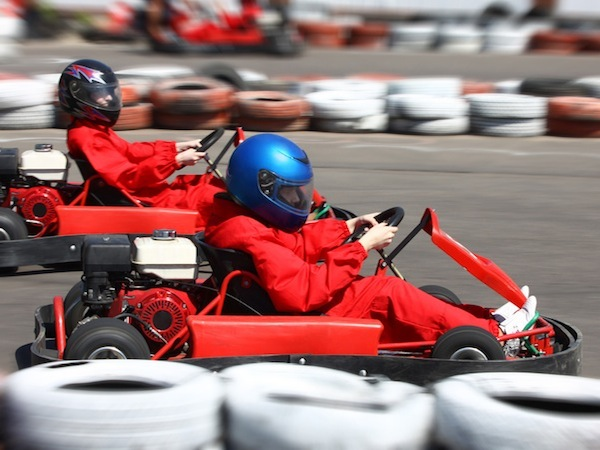 Karting Bournemouth, Dorset