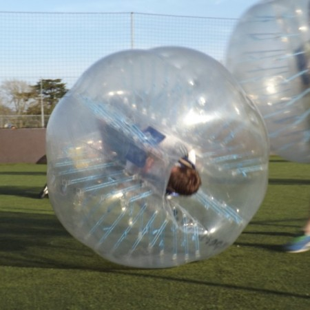 Bubble Football Bristol South