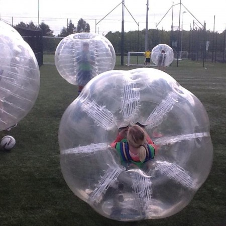 Bubble Football Watford, Hertfordshire