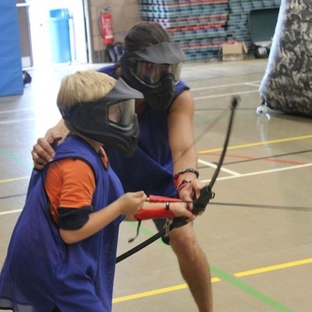 Combat Archery Bexhill-on-Sea