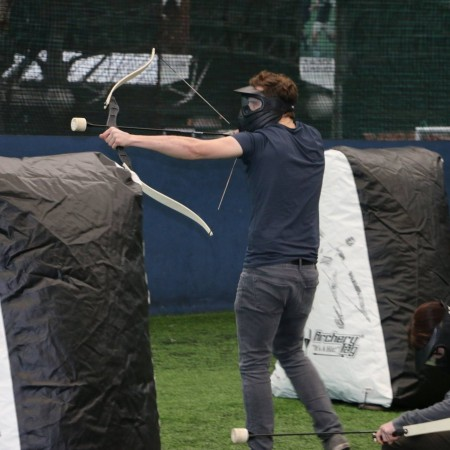 Combat Archery Edinburgh