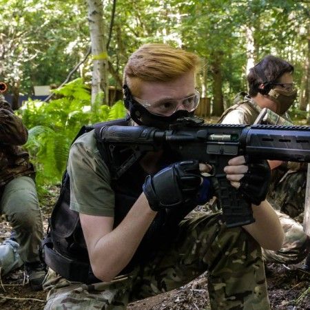 Airsoft Brentwood, Essex