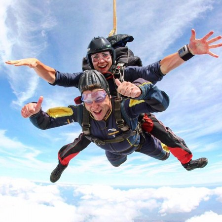 Skydiving Beccles
