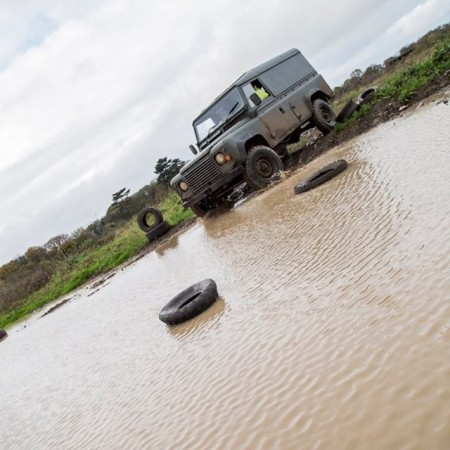 4x4 Off Roading Oxford, Oxfordshire