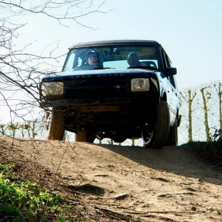 4x4 Off Roading West Malling