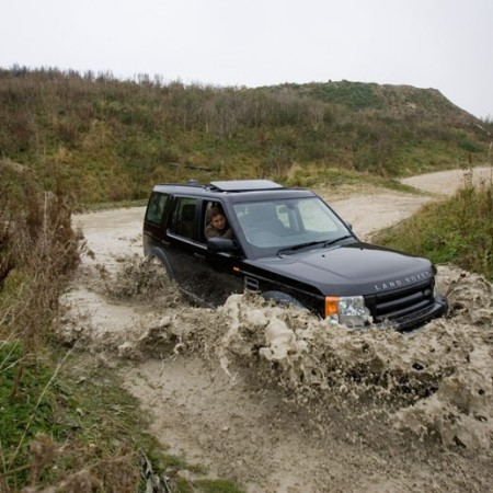 4x4 Off Roading Thirsk