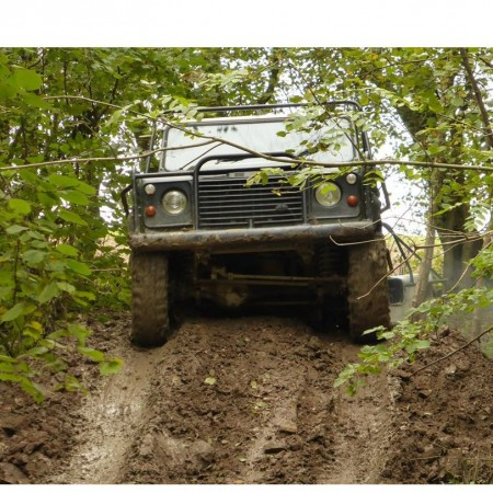 4x4 Off Roading East Grinstead Sussex