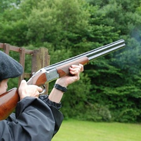 Clay Pigeon Shooting Essington, Wolverhampton