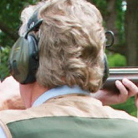 Clay Pigeon Shooting Plymouth, Devon