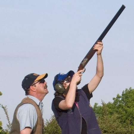 Clay Pigeon Shooting Swindon, Wiltshire