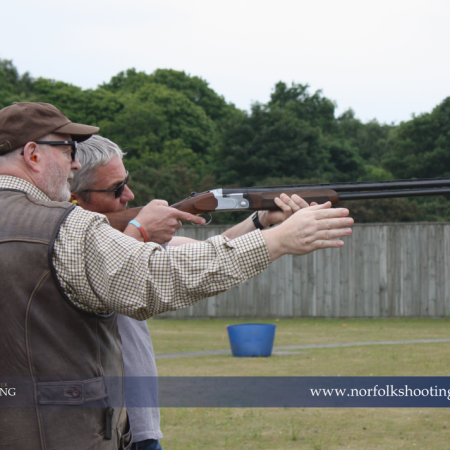 Clays Taverham, Norfolk