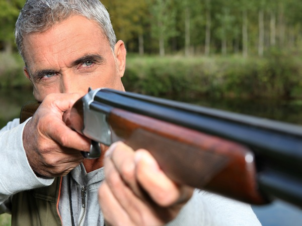 Clay Pigeon Shooting Tunbridge Wells - South