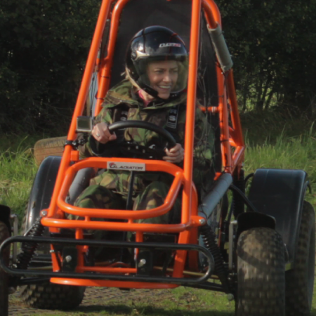 Off Road Karting Market Harborough, Leicestershire